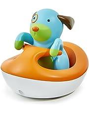 Skip Hop Zoo Bath Rev-Up Wave Rider, Dog