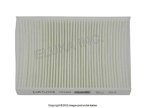- BMW OEM Interior Cabin Air Filter For Recirculated Air Ac A/C - Paper X5 3.0si X5 3.5d X5 4.8i X5 M X5 35dX X5 35iX X5 50iX X6 35iX X6 50iX X6 M Hybrid X6 X5 35dX X5 35i X5 35iX X5 50iX