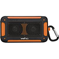 Vecto Mini Water Resistant Wireless Electronic Computer