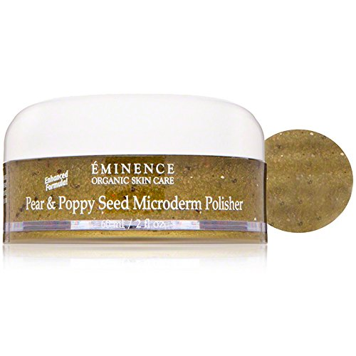 Pear & Poppy Seed Microderm Polisher (2 oz)