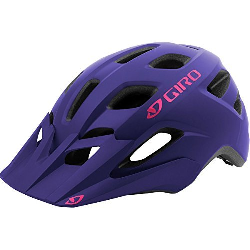 Giro Verce MIPS Helmet - Women's Matte Purple, One Size