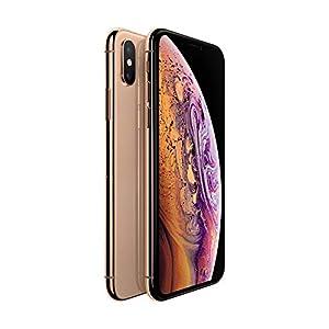 Apple iPhone Xs (512GB) – Gold