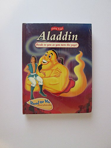 Aladdin: Reads to You As You Turn the