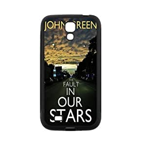Custom The Fault In Our Stars Custom Back Cover Case for SamSung Galaxy S4 I9500 JNS4-446