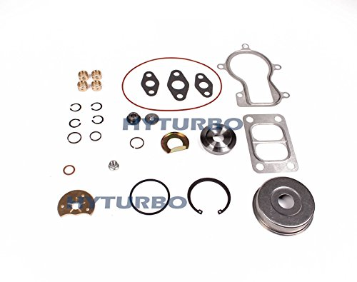 Rebuid kit Upgraded for Holset HX35 HX35W HY35 HX40 HE351 HE351CW  turbocharger