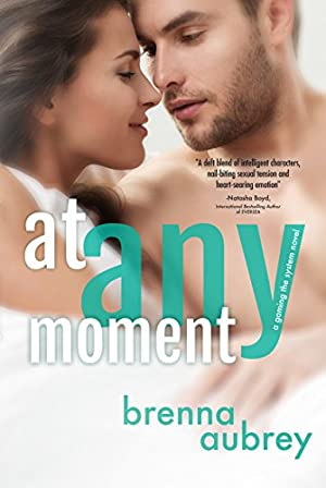 book cover of At Any Moment