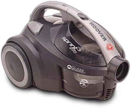 Aspirador trineo HOOVER SPRINT EVO SE71_S, sin bolsa, 700w, epa lavable: Amazon.es: Hogar