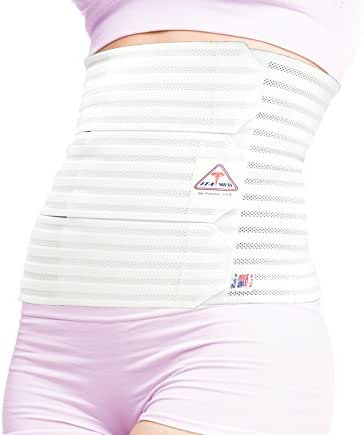 ITA-MED Women's Breathable Elastic Abdominal Binder (12