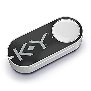 KY Dash Button from Amazon