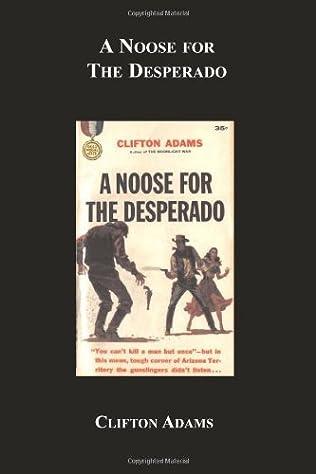 book cover of A Noose for the Desperado