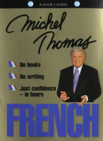 French With Michel Thomas Complete Course CD