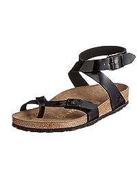 Birkenstock Womens Yara Synthetic Sandals