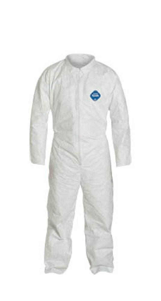 DUPONT TYVEK TY120S COVERALL SIZE 2XL