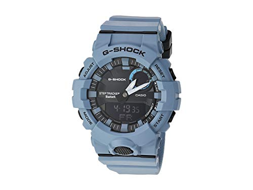G-Shock Men's GBA800UC-2A Blue One - Moto Graphic Sport