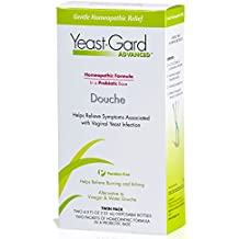 Yeast homeopathic for Exterior yeast infection