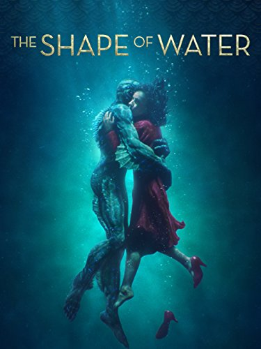 Shape Own Unique - The Shape of Water