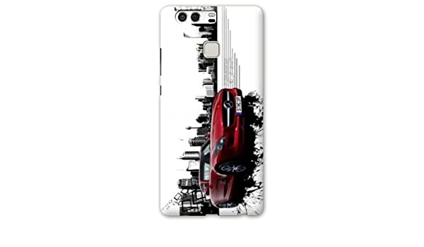 Case Carcasa Huawei P9 Lite Voiture allemande - - merco sls ...