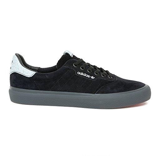 Core Black ch Skateboarding White Grey Adidas Grey 3mc 7 footwear Solid qaEFwC
