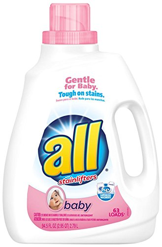 All Liquid Laundry Detergent- Baby