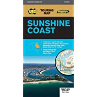 Sunshine Coast Map 405 8th ed