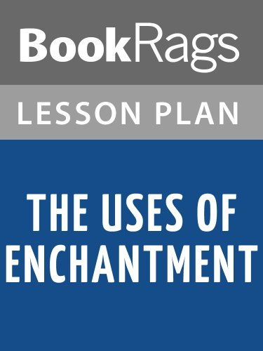 Amazon lesson plan the uses of enchantment the meaning and lesson plan the uses of enchantment the meaning and importance of fairy tales by bruno fandeluxe Image collections