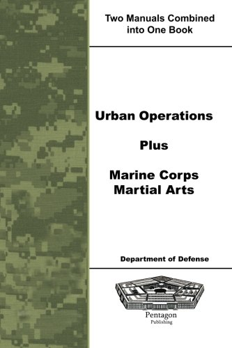 Urban Operations Plus Marine Corps Martial Arts PDF