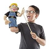 Melissa & Doug Construction Puppet