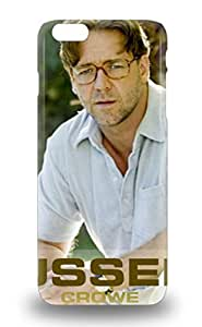 Premium Protection Russell Crowe New Zealand Male Rusty Robin Hood 3D PC Soft Case Cover For Iphone 6 Plus Retail Packaging ( Custom Picture iPhone 6, iPhone 6 PLUS, iPhone 5, iPhone 5S, iPhone 5C, iPhone 4, iPhone 4S,Galaxy S6,Galaxy S5,Galaxy S4,Galaxy S3,Note 3,iPad Mini-Mini 2,iPad Air )
