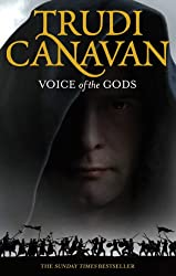 Voice Of The Gods: Book 3 of the Age of the Five (Age of the Five Trilogy)