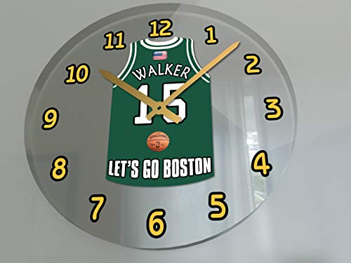 Basketball Wall Clocks - 12