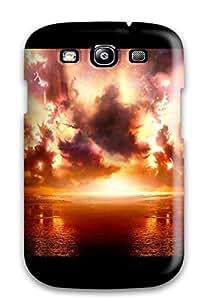 Galaxy S3 Case Bumper Tpu Skin Cover For Nature Accessories