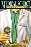 Medical School Admissions : The Insider's Guide, Zebala, John A. and Jones, Daniel B., 0914457713
