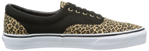 Vans Vans 2 Skateboarding Shoes Mens Mens Leopard Tone Era Herringbone 2 Era qC5pSxStw