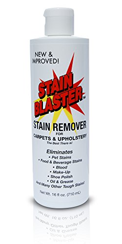 best carpet stain remover carpet cleaners amp deodorizers stain blaster 16oz carpet 11517