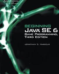 Beginning Java SE 6 Game Programming
