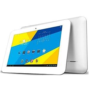 N70S デュアルコア 7インチ1024x600 Android 4.2.2 初期化しても日本仕様 JNHオリジナル