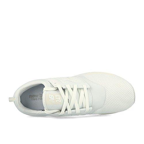 Bianco sneaker Wrl247nt New Scarpe Balance Donna qwxTIwYXnC