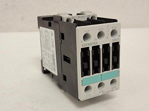 Siemens Sirius 3R Relay 3RT1 Siemens 3RT1026-1BB40S024 Vdc by Siemens (Image #4)