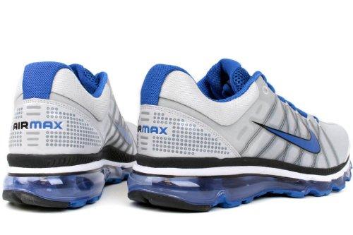 Nike, Sneaker uomo bianco bianco Bianco