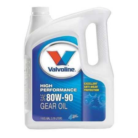 Valvoline 773732 High Performance Gear Oil, 1 ()