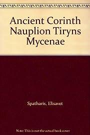 Ancient Corinth Nauplion Tiryns Mycenae por…
