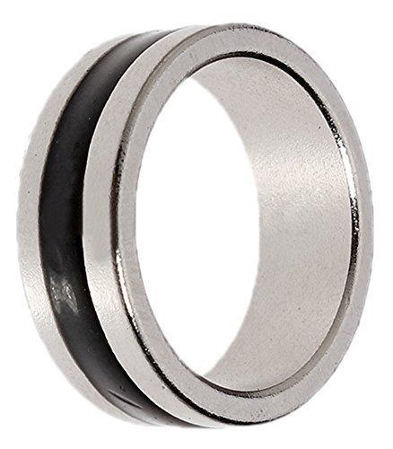 Gogoforward New Strong PK Ring Magnetic Magic Ring Finger Magician Tool Inner Dia 21mm Size XL