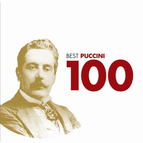 Best Puccini 100 (6 CD's)