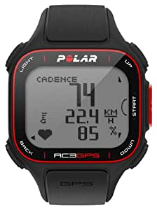 RC3 GPS with Heart Rate