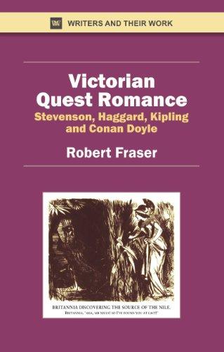 Victorian Quest Romance