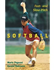 Softball: Fast and Slow Pitch