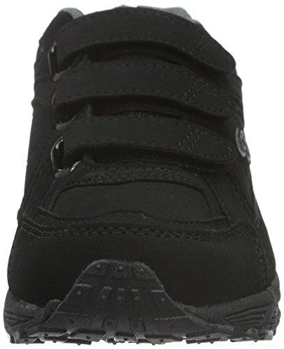 Unisex Gris Nórdica Adulto Negro Marcha Bruetting Hiker V Zapatillas Negro de R6CYgqv