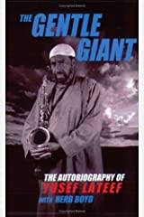 The Gentle Giant Paperback