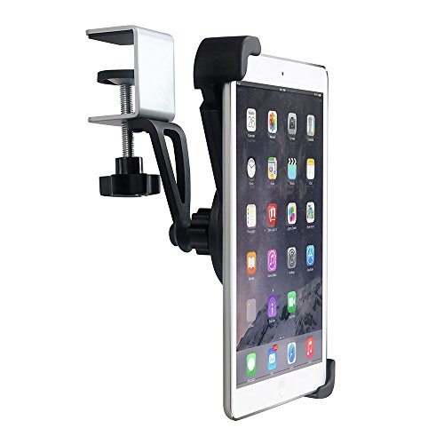 under cabinet shelf for ipad - 2