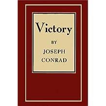 Victory/Secret Sharer. The